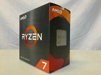 🔥 AMD Ryzen 7 5800x 🔥 Processor Zen 3 5000 Series! In Stock Ships Fast! 🚚 💨