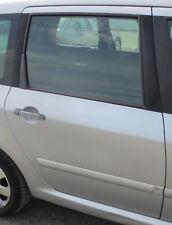 Peugeot 307 SW Tür hinten rechts Bj. 2002 EZRC Gris Aluminium Met.