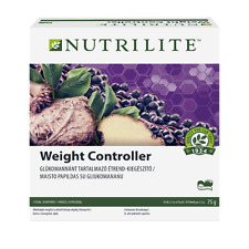 1 pcs box For Amway Weight Controller NUTRILITE 30x2,5g mens  women  gel