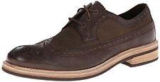 Brand New John Varvatos USA Strummer Eva Wingtip Shoes Box,100%Authentic SIZE 9