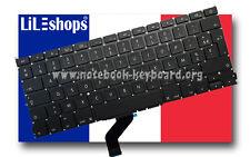 """Clavier Français Original Pour Apple MacBook Pro 13"""" Retina A1425 2012-2013 NEUF"""