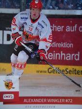 Alexander Winkler ESV Kaufbeuren 2014-15 DEL2-209