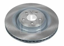 FEBI 44097 BRAKE DISC Rear
