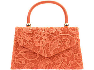 Women's Top Handbag Cross Body Bag Wedding Clutch Evening Bags 16666