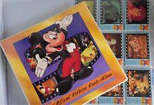Disney Classics Dynamic Marketing (Australia) - 1993 TRADING CARDS - BINDER
