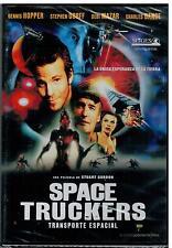 Space Truckers: Transporte espacial (DVD Nuevo)