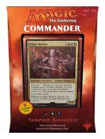 Magic The Gathering MTG Commander 2017 Deck - Vampiric Bloodlust
