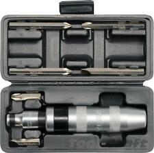 YATO professional hand impact screwdriver set 7pcs (YT-2802)