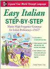 Huge Italian language training Pack. Books, audio, tests and more...