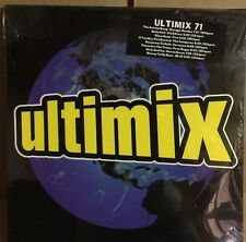 """ULTIMIX 71 12"""" LP SAVAGE GARDEN DURAN DURAN PURE SUGAR NEW"""