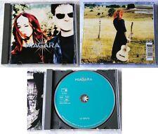 NIAGARA La Verite .. 1992 Green Metronome CD TOP
