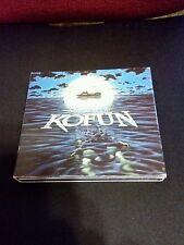 The Sacred Mirror of Kofun Cd-Rom (3 Cds)