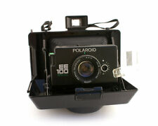 VINTAGE POLAROID EE 100 SPECIAL 2ND GENERATION INSTANT CAMERA - WORKS PERFECTLY!