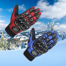 Shockproof  Motorcycle Racing Gloves Off Road Motorbike Riding Gloves