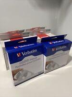 600 Paper CD/ DVD Sleeves - 6 Packs Mixed Of Maxwell And Verbatim (M)