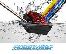 New Hobbywing Quickrun 860 ESC Dual Motor Brushed Waterproof Esc
