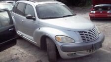 Driver Corner/Park Light Fog-driving Bumper Fits 01-05 PT CRUISER 613366
