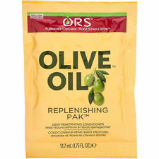 ORS Olive Oil Organic Root Stimulator Replenishing Pak Hair Conditioner 1.75oz