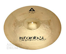 """Istanbul Agop XIST 20"""" Power Crash Cymbal - 1,984 grams IN STOCK, FREE SHIPPING!"""