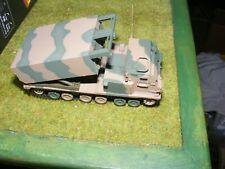MLRS JSDF diecast DeAgostini 1/72 20mm BNIB