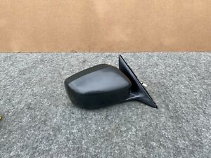 INFINITI M35H M37 M56 Q70 2011-2014 OEM RIGHT PASSENGER DOOR MIRROR (GRAY)
