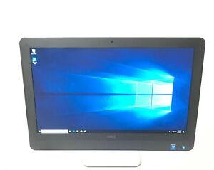 """Dell OptiPlex 9020 23"""" AIO Core i5 4670S 3.1GHz 8GB RAM 1TB HDD Win 10 Pro"""