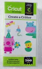 Cricut Create a Critter Cartridge