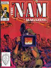 The 'Nam (magazine) # 2 (Michael Golden) (États-Unis, 1988)