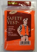 "Allen 15751 Youth Safety Vest Chest Size 26"" to 36"""
