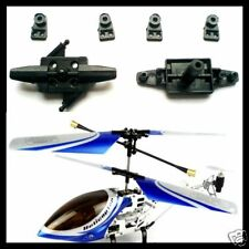 2x Rotorblatt Halter Set A+B Metall Mini RC Falcon X