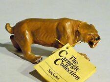 SCHLEICH - 15416 Smilodon * The Carnegie - Collection * NEU TOP RAR 1989 1993