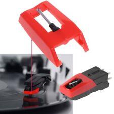 Turntable Phonograph Stylus Diamond Needles Accessories For Gramophone Record