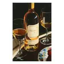 "Thomas Stiltz ""Perfect for Tasting"" Limited Edition Canvas, No. 141/37 Signed"