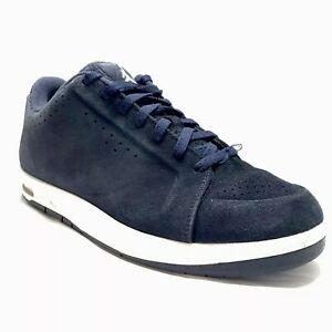 Air Jordan Classic 82 Sneakers Shoes Blue Men's 9.5
