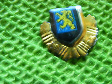Peugeot Car: Very Old Lapel Pin Badge ,probably.1950s.