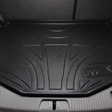For Buick Encore 13-19 MaxLiner D0129 MaxTray Black Cargo Liner Behind 2nd Row