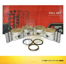 Full Gasket Kit  Piston Ring 2.4 L for Chrysler Cirrus Sebring Caravan   #FPR007
