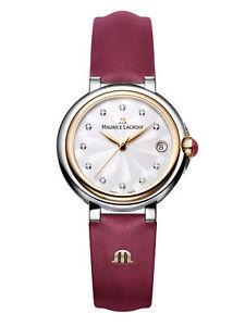 Maurice Lacroix ML Damen Uhr Limited Edition 300 Stück Fiaba FA1004-PVP11-550-1