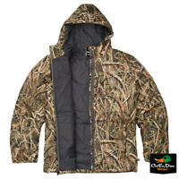 NEW BROWNING WICKED WING SUPER PUFFY PARKA - MOSSY OAK SHADOW GRASS BLADES CAMO