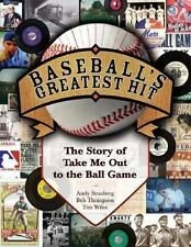 "Baseball's Greatest Hit: The Story of ""Take Me Out to the Ball Game"" BKCD"
