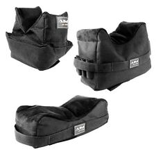 AIM Set of 3 Bench Rest Shooting Bags Works Remington 597 700 750 770 783 Rifle