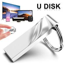 USB 3.0 Flash Drive 2TB Lightning Storage Memory Stick U Disk For PC Laptop