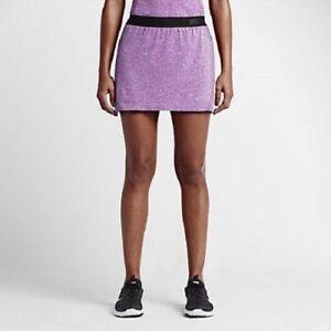 Nike Converge Seamless Women's Golf Skort Skirt Size Small Training New $85