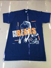1990 Chicago Bears T Shirt Shirt Tshirt Large 42-44