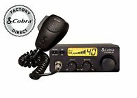 Cobra 19 Ultra III Professional CB Radio 40 Channel Compact Jeep UTV Small