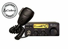 Cobra 19 Ultra III Professional CB Radio 40 Channel Compact Jeep UTV Small