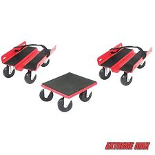 Extreme Max™ Economy Snowmobile Dolly System Polaris, Arctic Cat, Yamaha