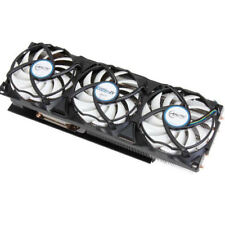ARCTIC Accelero Xtreme IV Triple Fan Backside Cooler 300Watt VGA Cooler