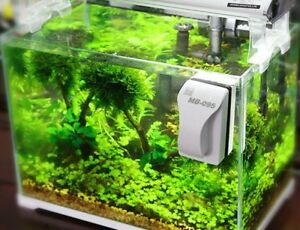 Aquarium Cleaning Tool Fish Tank Maintenance Algae Cleaner Clean Magnetic Brush