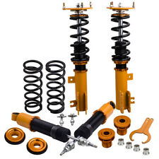 CoilOvers Suspension Kits For Volvo S70 98-00 Adj. Height Shock Absorbers Struts